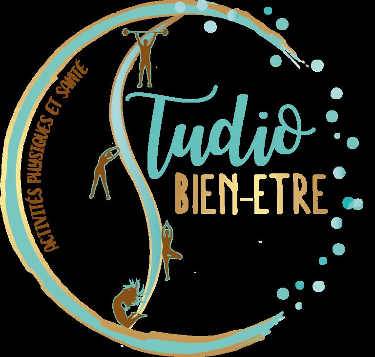 Logotype de l'association Studio Bien-Être